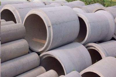 企口式乐动体育官网活动混泥土排水管